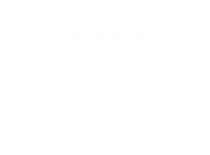 Logo Constructora ZV